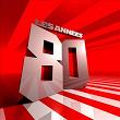 Les Années 80 (Les 80 Plus Gros Tubes des Années 80 - Disco Funk) | Divers