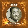 Just Art Tatum, Vol. 4   Art Tatum