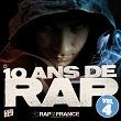 10 ans de rap, vol. 4 | Divers