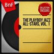 The Playboy Jazz All-Stars, Vol. 1 (Mono Version) | Divers