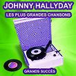 Johnny Hallyday chante ses grands succès (Les plus grandes chansons de l'époque) | Johnny Hallyday