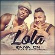 Lola (feat. Flex, Skalpovich) (Version latino) | Bana C4