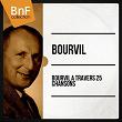 Bourvil-à-travers-25-chansons-(Mono-Version)