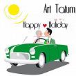 Happy Holiday   Art Tatum