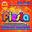 100 Hits Fiesta (80s, Dancefloor, Disco, Fiesta, Rock'n'Roll, Slow) | Divers