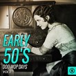 Early 50's Doo Wop Days, Vol. 2 | Divers