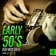 Early 50's Doo Wop Days, Vol. 5 | Divers