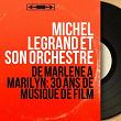 De-Marlène-à-Marilyn:-30-ans-de-musique-de-film-(Mono-Version)