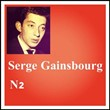N° 2 (feat. Alain Goraguer et son Orchestre) | Serge Gainsbourg