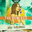 Solo Bailamos (feat. Valeria Sibaja, Baby Toni) (The Remixes) | A Class