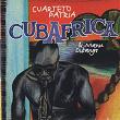 Cubafrica (feat. Cuarteto Patria) | Manu Di Bango