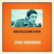 Douze belles dans la peau | Serge Gainsbourg