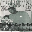 These Rappers Claim They Hard When Them Fags Never Even Seen the Pen | Cobra The Rapper
