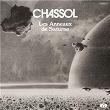 Les anneaux de Saturne | Chassol