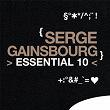 Serge Gainsbourg: Essential 10 | Serge Gainsbourg