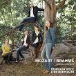 Mozart & Brahms: String Quintets | Quatuor Voce