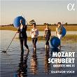 Mozart & Schubert: Quartets Nos. 15 | Quatuor Voce