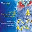 Autour du concerto pour orgue de Poulenc | Vincent Warnier