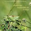 Naturophonia: Chants des sauterelles de France | Fernand Deroussen