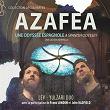 Azaféa (Une odyssée espagnole) (Collection découvertes) (feat. Frank London, John Hadfield) | Rémy Yulzari