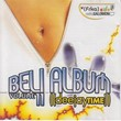 Beli Album, Vol. 11 (Deejaytime) | Divers