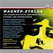 Wagner-Zyklus und andere erotische und animalische Extremi- und Perversitäten, Vol. 1 | Peter P Pachl, Rainer Maria Klaas