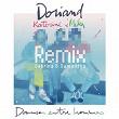 Danser entre hommes | Doriand