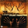 20 Years History – The Very Best of Syllart Productions: IV. Racines   Divers