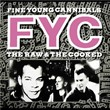 The Raw & The Cooked | Fine Young Cannibals