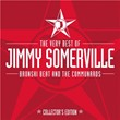 The Very Best Of Jimmy Somerville, Bronski Beat & The Communards | Jimmy Somerville