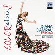 COLORaturaS   Diana Damrau
