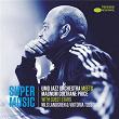 Supermusic (UMO Jazz Orchestra Meets Magnum Coltrane Price) (with Nils Landgren and Viktoria Tolstoy) |