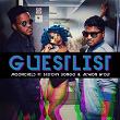 Guestlist (feat. Sketchy Bongo, Aewon Wolf) | Moonchild Sanelly