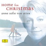 Anne-Sofie von Otter - Home for christmas