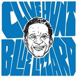 Clive Hunt & the Hit Team - Blue Lizzard
