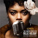 Andra Day - The United States vs. Billie Holiday (Music from the Motion Picture)