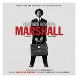 Marcus Miller & Andra Day - Marshall (original motion picture soundtrack)