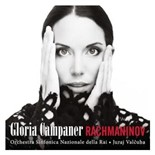 Gloria Campaner - Rachmaninov: piano concerto no. 2 - élégie