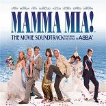 Cast of Mamma Mia the Movie - Mamma mia! the movie soundtrack (eea version)