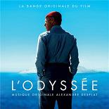 Alexandre Desplat / Orchestre Paris Studio Orchestra - L'odyssée (bande originale du film)