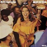 Beth Carvalho - De pé no chão