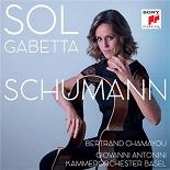 Sol Gabetta - Schumann