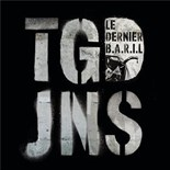 Tagada Jones - Le dernier baril