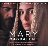 Hildur Guðnadottir, Johan Johansson - Mary magdalene (original motion picture soundtrack)