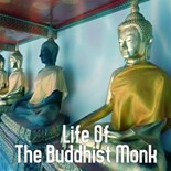 Asian Zen Spa Music Meditation - Life of the buddhist monk