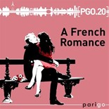 After In Paris - A french romance (parigo no. 20)