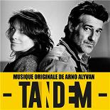 Arno Alyvan - Tandem (bande originale de la série)