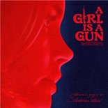 Sébastien Tellier - A girl is a gun (music from the original series)