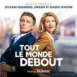 Sylvain Goldberg / Emilien Levistre / Xiaoxi Levistre - Tout le monde debout (bande originale du film)