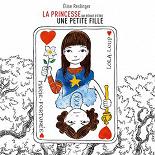 Elise Reslinger - La princesse qui rêvait d'être une petite fille